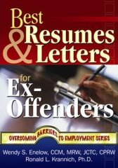 >Best Resumes and Letters for Ex-Offenders