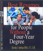 Best Resumes for People Without a Four-Year Degree